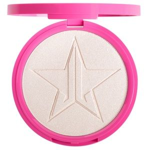 Jeffree star cosmetics highlighter ice cold
